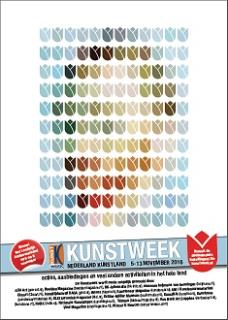 Kunstweek 2016